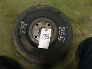 Allis chalmers 170 Tractor Flywheel Ring Gear Part am 458 Tag 865