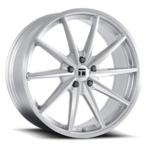 Staggered Rims 20 Inch Wheels For 2013 2014 2015 Camaro Ls Lt Rs Ss Only 5693