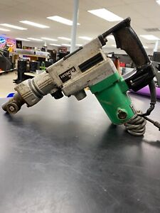 Hitachi Dh38ye Rotary Hammer chipping Hammer Used Read