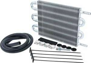 Allstar Performance All26704 kit Fluid Cooler For Automatic Transmission