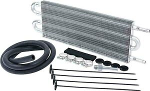 Allstar Performance All26702 kit Fluid Cooler For Automatic Transmission