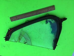 Studebaker Truck Vent Window Right Side Used Item 12207