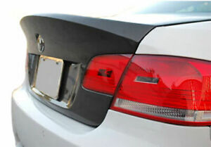 Csl Look Rear Trunk Spoiler For Bmw E92 3 Series Coupe