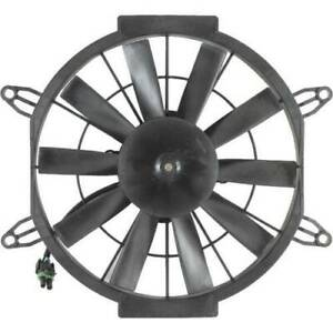 NEW FAN MOTOR ASSEMBLY FITS POLARIS ATV SPORTSMAN 500 FOREST TOURING 463742