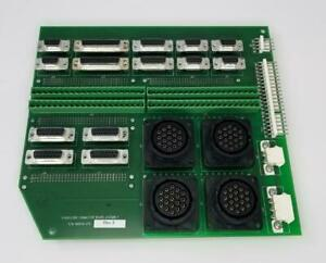 Steris 146659 070 Rev 3 Erie Connector Assembly Board