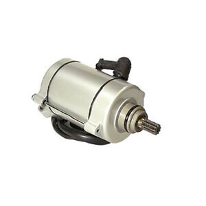 NEW STARTER MOTOR FITS BMS ATV 200CC SPORTS 30552-C7-12 30552C712 11608-A90-6