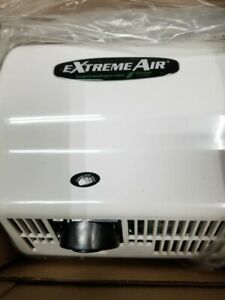 Extreme Air Model Ext7 Hand Dryer