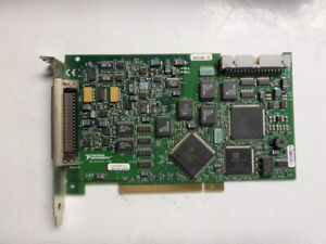 National Instruments Pci 6024e Multifunction Data Acquisition Card 187570b 02