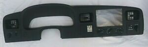 2005 07 Oem Ford F 250 F 350 Super Duty Dash Bezel W Vents 12v