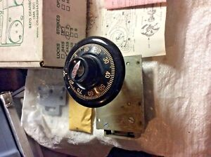 Sargent Greenleaf Combination Dead Bolt Lock New In Box