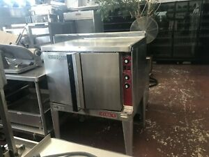 Blodgett Electric Convection Oven Mark V 220 3phase