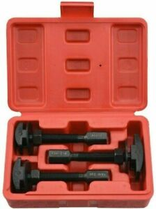 Abn Bushing Driver Set 23 Pc Wheel Bearing Removal Tool And Bearing