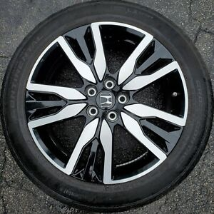 2019 2020 Honda Touring Elite 20 Inch Oem Wheel And Tire