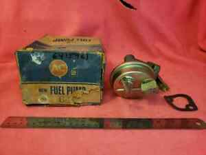 Nos Ac Gm 1966 Chevelle 396 325hp 360hp Fuel Pump 40193 6415961 Ss