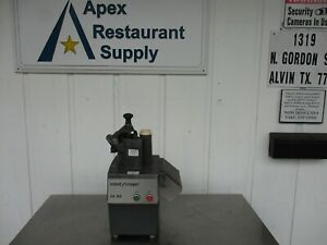 Robot Coupe Cl50 Food Processor Tested And Working No Plate 5170