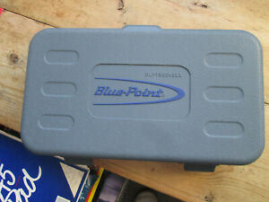 New Blue Point Case Unique New Socke torx Case Plastic Easy Keep Tool Tray Etc