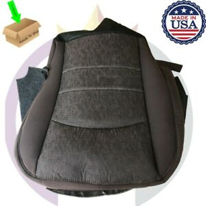 2013 2014 2015 2016 2017 2018 Dodge Ram 1500 3500 Seat Cover Canyon Brown Oem