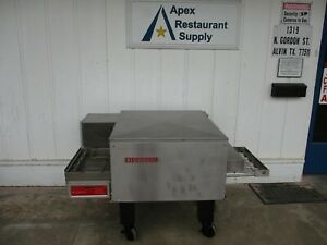 Another Beauty Blodgett Conveyor Pizza Oven electric 208 230 Volt 1 Phase 5159