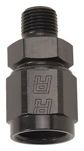 Russell 614217 Straight Female An To Male Npt Adapter Fitting