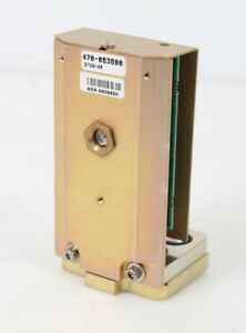 Dtgs Detector For Nicolet Avatar 360 Ftir 470 083800