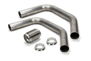 Ls Turbo Crossover Tube Universal Builders Kit