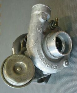 Outright At 299 Excellent Saab 900 1988 1993 Turbo Charger Garrett Tb03 T3