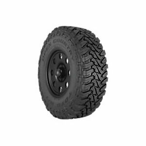 Toyo Open Country Mt 35x12 50r20 125q F