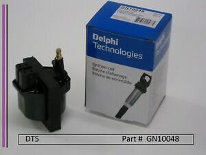 New Delphi High Performance Ignition Coil Gn10048