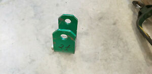 Greenlee 26580 2 1 2 Saddle With Insert For 881 Bender Lightly Used