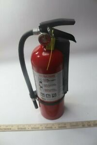 Pack Of 1 Kidde Pro 340 Fire Extinguisher 3 a 40 b c