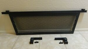 Oem Toyota Tundra Truck Bed Cargo Divider Parts 2007 2020excellent Condition