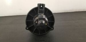 95 04 Toyota Tacoma A C Heater Blower Motor Without Housing Oem 87103 04030