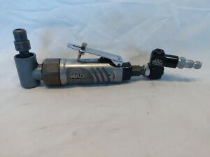 Mac Tools Right Angle Die Grinder Great Shape With Mac Swivel Nice Feature