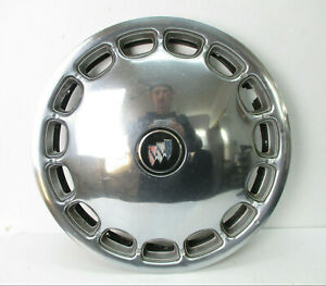 Buick Roadmaster Lesabre Park Avenue 15 Wheel Hubcap Center Cap Cover 92 99