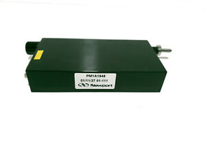 usa Newport Pm1a1848 Motorized Stage Linear Actuator