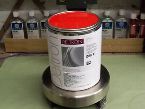 Ppg Paint Dbc73840 Viper Red Chrysler Code Prn Deltron 2000