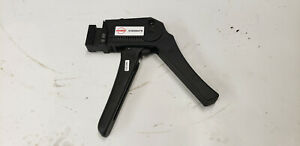 Molex 636000478 Ibt Manual Hand Crimp Crimper Tool