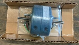 General Electric Ksm59as1503t Dual Shaft Motor 12 5hp 1550rpm New Sealed In Box