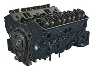 1987 To 1992 Chevy Gmc 5 7 350 Remanufactured Engine