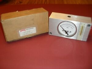 Hydraulic Flow Meter 5 000 Psi 1 Gpm To 16 Gpm With Thermometer