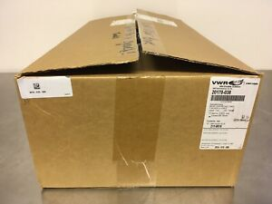Vwr 1 5ml Microcentrifuge Tubes Conical bottom 20170 038 Qty 3500 New Opened Box
