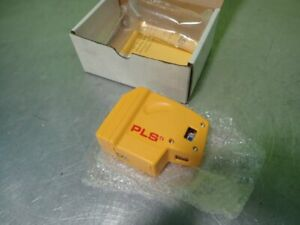 Pls Pls5 Pls Pls5 Red 5 Point Laser Level 06201560056