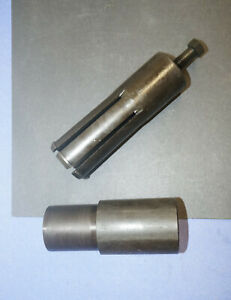Ford 4r100 Transmission Ext Housing Bushing R I Tool Set Rotunda