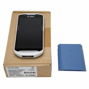 Zebra Tc51 Tc51 hc Mobile Touch Computer Android 8 1 oreo Barcode Scanner
