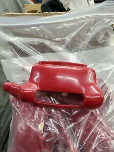 Hunter Tire Changer Red Nylon Mount Demount Head Duck Head Tc3250 Tc3300 Tc3305
