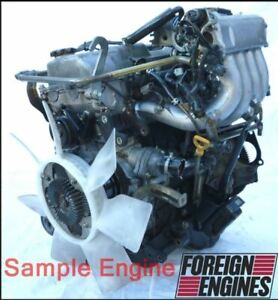 94 95 96 97 Toyota T100 4runner Engine 2 7l 3rzfe Replacement Engine