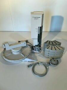Xlnt Agilent Hp 7683 G2613a G2614a Als Autosampler Tray 6890 Gc 30 Day Warranty