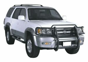 Kasei Grille Bumper Guard Black Steel Fit 1999 2002 Toyota 4runner
