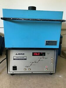 Jelrus Temp master L Two stage Furnace