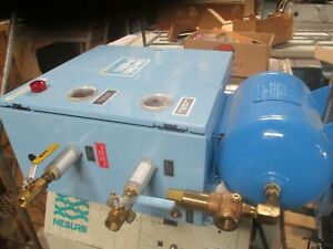 Thermco Instruments Model 8520ha5pn1100 Gas Mixer Unused Old Stock